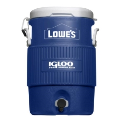 Rental store for COOLER, IGLOO 5 GALLON in Nacogdoches TX