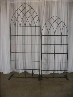 Rental store for GOTHIC 8  TRELLIS in Nacogdoches TX