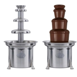 Rental store for CHOCOLATE FOUNTAIN LARGE in Nacogdoches TX