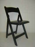 Rental store for CHAIR, BLACK PADDED in Nacogdoches TX
