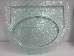 Rental store for TRAY GLASS GREEN RECTANGLE in Nacogdoches TX