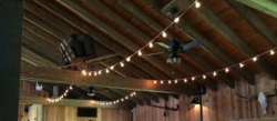 Rental store for LIGHT, STRING WEDDING in Nacogdoches TX