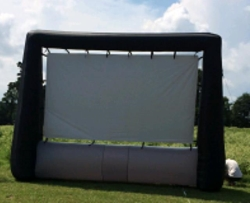 Rental store for INFLATABLE SCREEN 11X14 in Nacogdoches TX