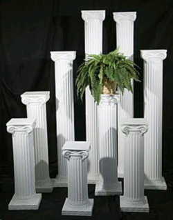 Rental store for COLUMNS in Nacogdoches TX