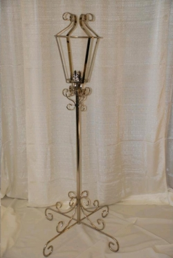 Rental store for BRASS, CANDLEABRA LANTERN, PR in Nacogdoches TX