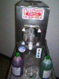 Rental store for MARGARITA MACHINE, LARGE in Nacogdoches TX